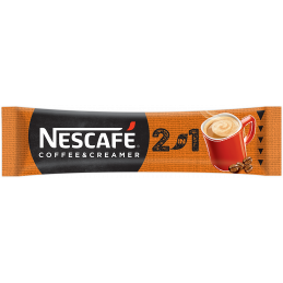 NESCAFE 2in1 Кафе - 8 g - 1 бр.