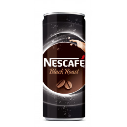 NESCAFE Black Roast Кафе - 250 ml