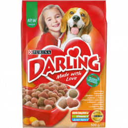 PURINA DARLING с Пиле и...