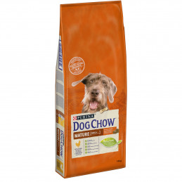 PURINA DOG CHOW 3 Mature...