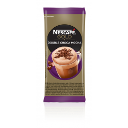 NESCAFÉ® GOLD Double Choca Mocha - 18,5g - 8 бр