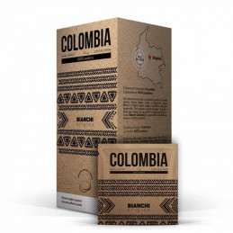 Colombia - 16 броя