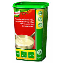 Knorr Бешамел сос