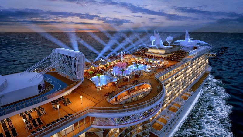 10-New-Luxury-Cruise-Ships-that-Complete